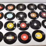 24-Rock-45RPM-Records-Various-Artists-and-Labels-N-Mint-Lewis-Vaughan-Benton-263153877500
