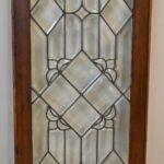 Antique-American-Beveled-Glass-Window-Circa-1910-264709435380