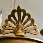 Bronze-French-Neo-Classico-Three-Light-Sconce-with-Cut-Prisms-192116959370-6