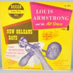 Louis-Armstrong-And-The-All-Stars-Decca-10-Bigard-Teagarden-Hines-Shaw-Jazz-262731590520