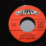 MINT-NORTHERN-SOUL-45-RPM-INEZ-CHARLIE-FOXX-COUNT-THE-DAYS-1960S-DYNAMO-263027318660-2