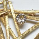 Modernist-14K-Diamond-Ladies-Brooch-Pin-265209174800-2