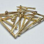 Modernist-14K-Diamond-Ladies-Brooch-Pin-265209174800-3