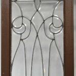Pair-of-Framed-Fully-Beveled-Glass-Sidelights-264656092810-2