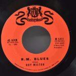 RB-Roy-Milton-45RPM-Warwick-Records-N-Mint-Best-Wishes-RM-Blues-263042846690-4