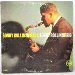 Sonny-Rollins-Brass-Sonny-Rollins-Trio-Verve-V-8430-262163591020