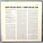 Sonny-Rollins-Brass-Sonny-Rollins-Trio-Verve-V-8430-262163591020-2