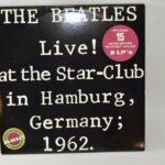 The-Beatles-Two-Set-LP-Live-At-The-Star-Club-Hamburg-Germany-1962-Mint-264062564470