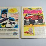 Two-Superman-Comics-132-97-Jimmy-Olsen-VG-264083955370-5