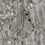 Vintage-Antique-9-Arm-Crystal-Chandelier-264220259880-3