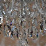 Vintage-Antique-9-Arm-Crystal-Chandelier-264220259880-8
