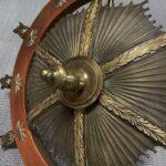 Vintage-Large-Scale-Brass-Copper-Twelve-Light-Chandelier-32-265201333690-2