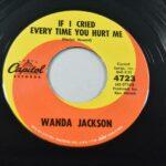 Wanda-Jackson-45-RPM-Let-My-Love-Walk-In-Rockabilly-Rock-Capitol-4723-NM-264209718490-4