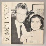 John-Lennon-10-Yellow-Vinyl-1975-German-Import-A-17-597-321-Near-Mint-193713344011