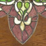 Large-Stained-Glass-Five-Petal-Flower-Shape-in-Wood-Frame-192208663111-6