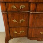 Maitland-Smith-French-Style-Satinwood-Chest-Inlay-Details-Bronze-Mounts-265155552841-2