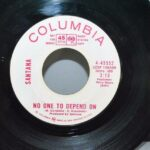 NM-SANTANA-PROMO-45-RPM-NO-ONE-TO-DEPEND-ON-COLUMBIA-RECORDS-262672573441-2