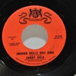 Pop-Sunny-Gale-45RPM-Warwick-Records-Near-Mint-My-Foolish-Heart-263480043461-2