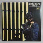 Rock-David-Bowie-Stage-Vinyl-LP-N-Mint-Three-Records-DBB77825-193976306961