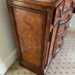 Theodore-Alexander-Eight-Drawer-Regency-Style-Bow-Front-Sideboard-Chest-265247502141-4