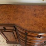 Theodore-Alexander-Eight-Drawer-Regency-Style-Bow-Front-Sideboard-Chest-265247502141-6