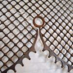 VICTORIAN-LARGE-ENTRYWAY-CHERRY-BALL-STICK-FRETWORK-95-x-98-192275361921-3