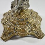 Victorian-Brass-and-Silver-Tone-Cherub-Oil-Lamp-with-Gold-Tone-Highlights-192509137421-3
