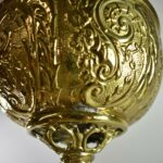 Victorian-Brass-and-Silver-Tone-Cherub-Oil-Lamp-with-Gold-Tone-Highlights-192509137421-8
