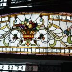 Victorian-Stained-Beveled-Glass-Fruit-Bowl-Transom-Window-64-192981148071-2