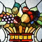 Victorian-Stained-Beveled-Glass-Fruit-Bowl-Transom-Window-64-192981148071-7