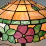 Vintage-Chicago-Mosaic-Leaded-Glass-Table-Lamp-193778258051-3