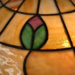Vintage-Chicago-Mosaic-Leaded-Glass-Table-Lamp-193778258051-4