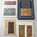4-Oriental-Illustrated-Carpet-Books-Schurmann-Pushman-Bros-Cresent-Bennett-263741319262