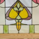 ANTIQUE-ARTS-AND-CRAFTS-STAINED-GLASS-WINDOW-32-x-505-193725225732-3