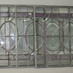 Antique-Beveled-Clear-Glass-Window-Pair-Available-264938266182-4