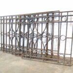 Antique-Decorative-Iron-Grate-41-x-38-263073288462-5