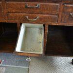 Antique-Quarter-Sawn-Oak-Dental-Cabinet-Leaded-Glass-Doors-194247948232-6