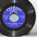 Gloria-Lynne-Jazz-45RPM-Everest-NM-I-Know-Love-It-Just-Happened-To-Me-192055243412-3