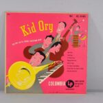 Kid-Ory-And-His-Creole-Dixieland-Band-Columbia-CL6145-1950-Buckner-Glenn-Jazz-262765438452