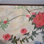 Oil-On-Canvas-Original-By-Lee-Reynolds-Chrysanthemum-Floral-Details-192326529022-2
