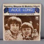 Pop-Tommy-Boyce-Bobby-Hart-45RPM-AM-Records-Alice-Long-Youre-Still-MyVG-263040861362