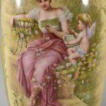 Royal-Vienna-Vase-Winged-Cherubs-Garden-Scene-13-193726464312-3