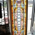 Victorian-Stained-Glass-Jeweled-Transom-Window-With-Beveled-Glass-24-12-x-76-192894677182