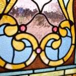 Victorian-Stained-Glass-Jeweled-Transom-Window-With-Beveled-Glass-24-12-x-76-192894677182-5