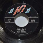 Willie-Mitchell-Jazz-45RPM-Hi-Records-Crawl-1-Crawl-2-264754408532-4