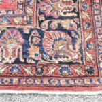 Antique-Oriental-Rug-Burgundy-and-Blue-9×12-194131105253-5