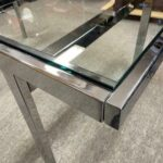 Chrome-Glass-Mid-Century-Dining-Table-193980127133-6