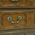 FRENCH-COUNTRY-CHERRY-3-DRAWER-CHEST-BY-HENREDON-REGISTRY-264003199193-5