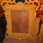 HAND-CARVED-WOOD-GOLD-ITALIAN-BEVELED-MIRROR-192117069123-2