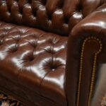 Hancock-Moore-Vintage-Tufted-Leather-Chesterfield-Sofa-Nail-Head-Trim-265207849223-3